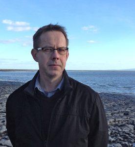 Photo of Martin Watts