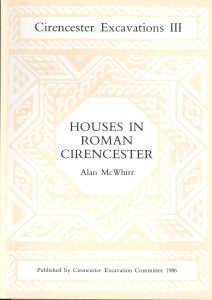 Houses_in_Roman_Cirencester cover