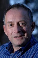 Professor Timothy Darvill OBE