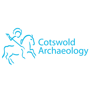 Image result for cotswold archaeology logo