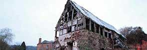 Gunns Mill