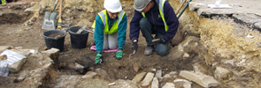 Gloscat Community Dig