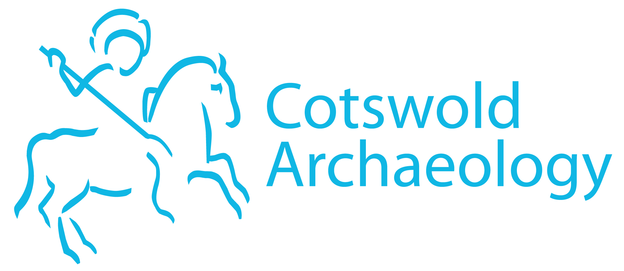 Cotswold Archaeology logo