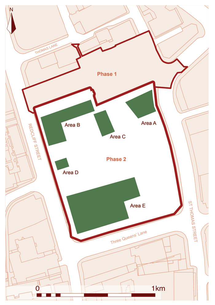 Phase 2 map