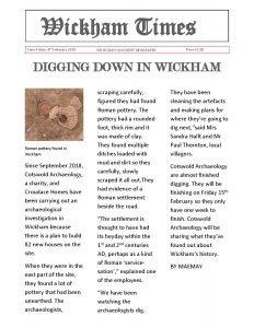 wickham times maemay