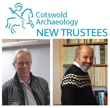 new trustees