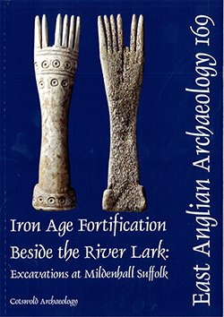 Iron Age Fortification book cover
