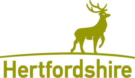 Hertfordshire logo
