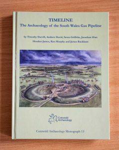 Timeline cover