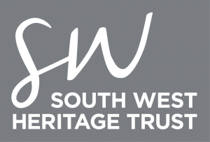 South West Heritage Trust logo